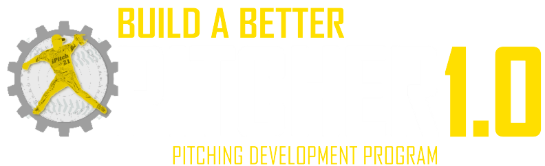 Build a Better Pitcher